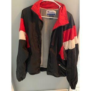 Retro Champion jacket